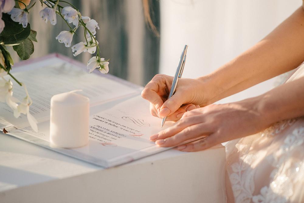 Legal Weddings in Ontario