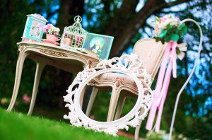 Wonderland Set
